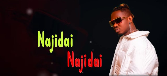Download Lyrics | Lava Lava – Najidai