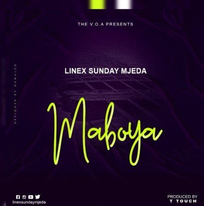 Download Audio by Linex – Maboya