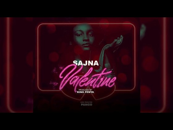 Download Audio by Sajna – Valentine
