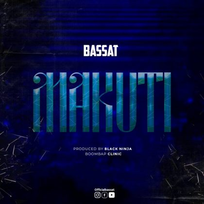 Download Audio by Bassat – Makuti