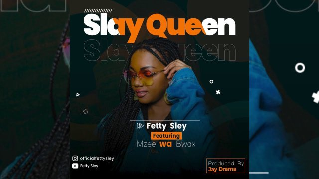 Download Audio by Fetty Sley ft Mzee wa Bwax – Slay Queen