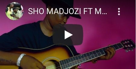 Download Video by Mack Zube ft Sho Madjozi – Huku Remix