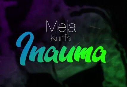 Download Audio by Meja Kunta – Inauma