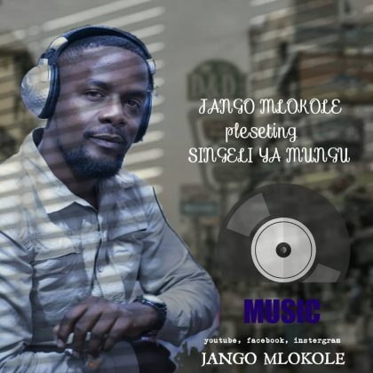 Download Audio by Jango Mlokole – Singeli ya Mungu