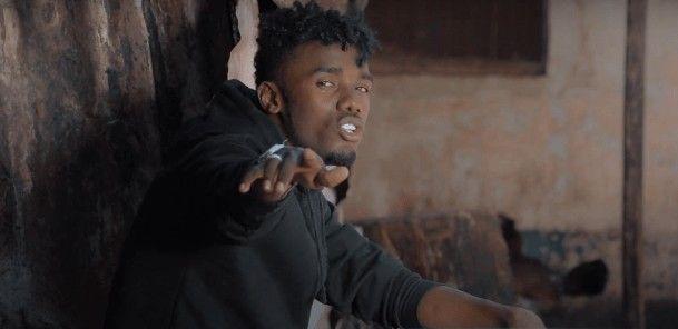 Download Video by Hammas – Tongo