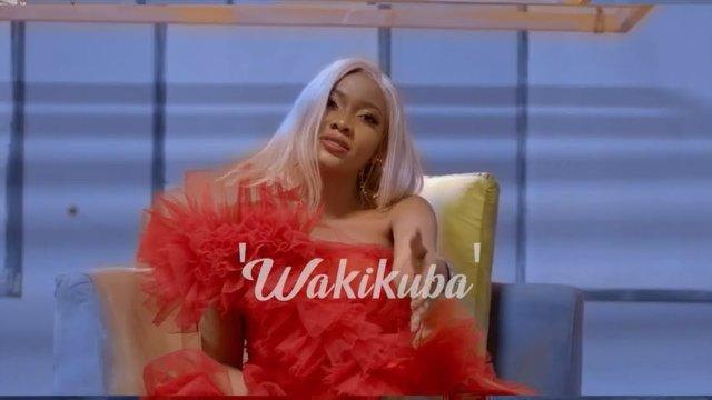 Download Video by Pia Pounds – Wakikuba
