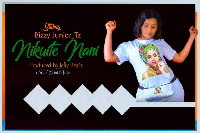 Download Audio by Bizzy Junior – Nikuite Nani