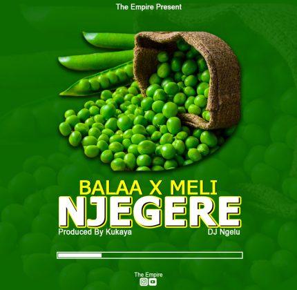 Download Audio by Balaa x Meli – Njegere