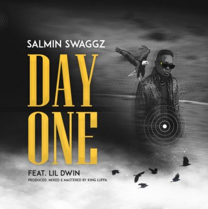 Download Audio by Salmin Swaggz ft Lil Dwin – Day One