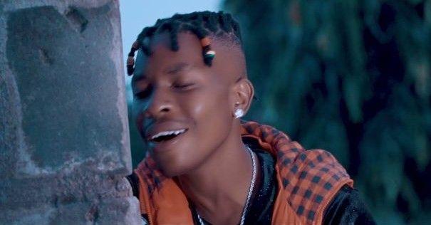 Download Video by Baruti – Nimefeli Wapi