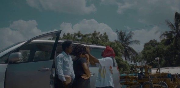 Download Video by Geeh Leven Ft. Side Talent – Kibanio