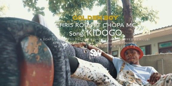 Download Video by Chris Roby ft Chopa – Kidogo