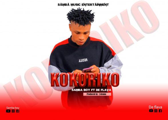 Download Audio by Samba Boy – Kokoriko