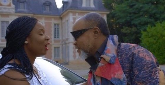 Download Audio by Koffi Olomide ft Charlotte Dipanda – Mon Amour