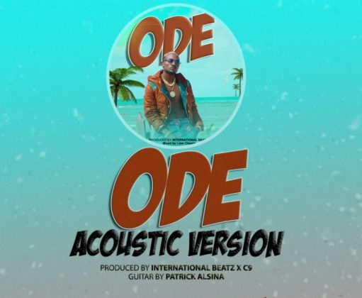 Download Audio by Foby – Ode (Acoustic Version)