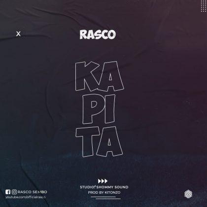 Download Audio by Rasco – Kapita