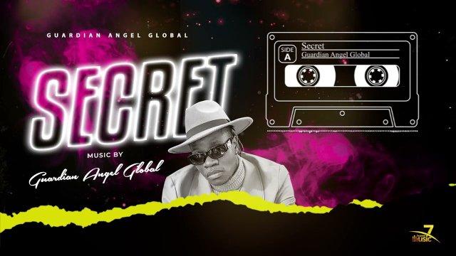 Download Audio by Guardian Angel – Secret