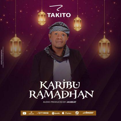 Download Audio by Takito – Ramadhan