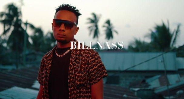 Download Video by Billnass – Tatizo
