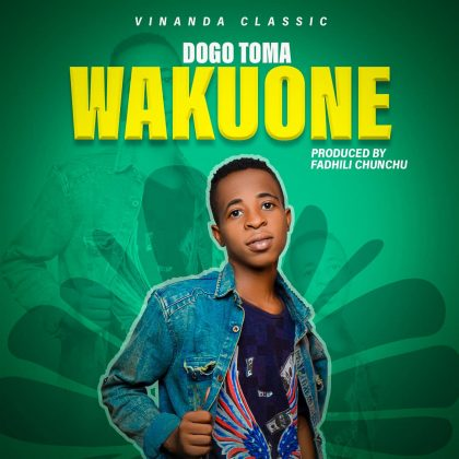 Download Audio by Dogo Toma – Wakuone