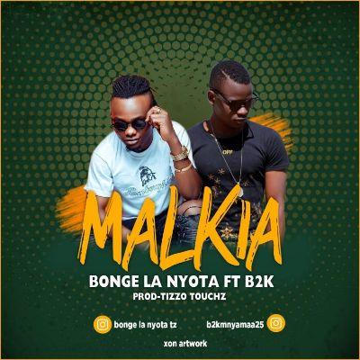 Download Audio by Bonge la Nyota ft B2K – Malkia