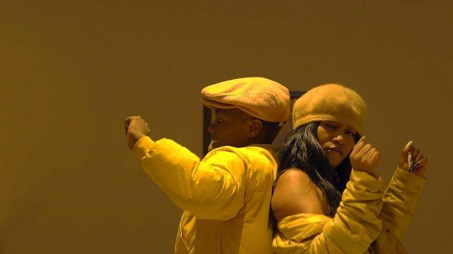 Download Video by Dayana ft Makolele – Nakupatia
