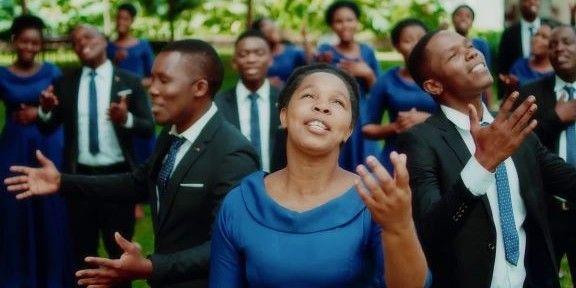 Download Video by Zabron Singers – Imenigharimu