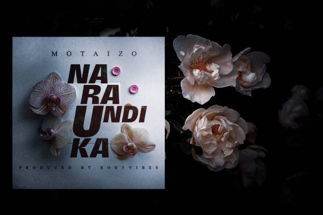 Download Audio by Motaizo – Naraundika