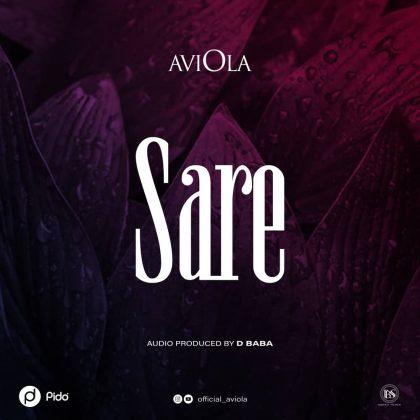 Download Audio by Aviola – Sare