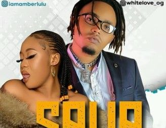 Download Audio by White Love ft Amber Lulu – Sawa