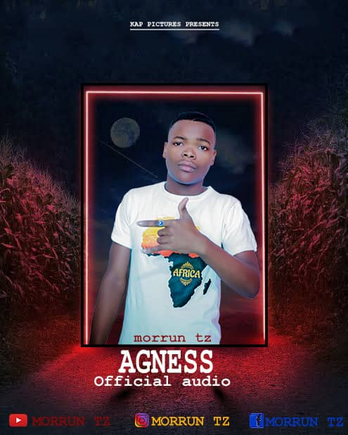 Download Audio by Morrun Tz – Agness