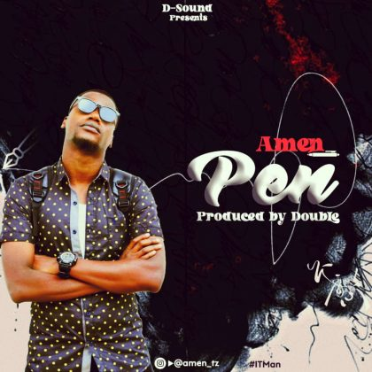 Download Audio by Amen ft Double – Peni