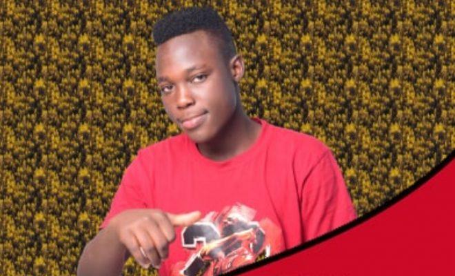 Download Audio by Levo the Boy – Basi Rudi