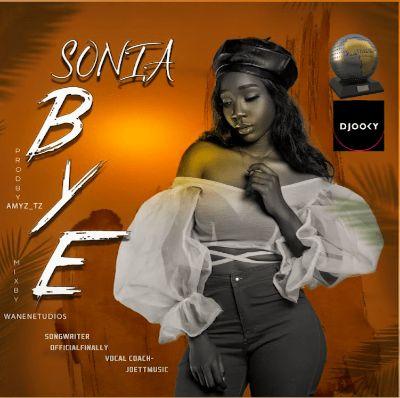 Download Audio by Sonia Monalisa – Bye