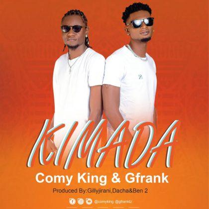 Download Audio by Comy King x G Frank – Kimada