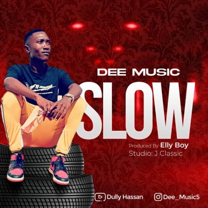 Download Audio by Dee Music – Slow