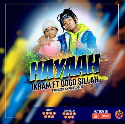 Download Audio by Ikram ft Dogo Sillah – Hayaah
