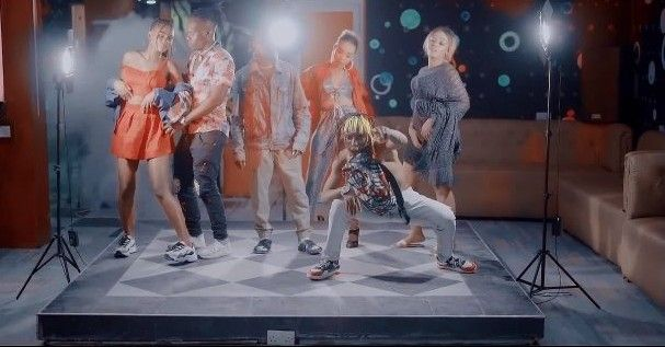 Download Video by Montizzo x Jose Ability & Mg Smart – Irudiwe