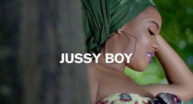 Download Video by Jussy Boy – Hawajanikomoa