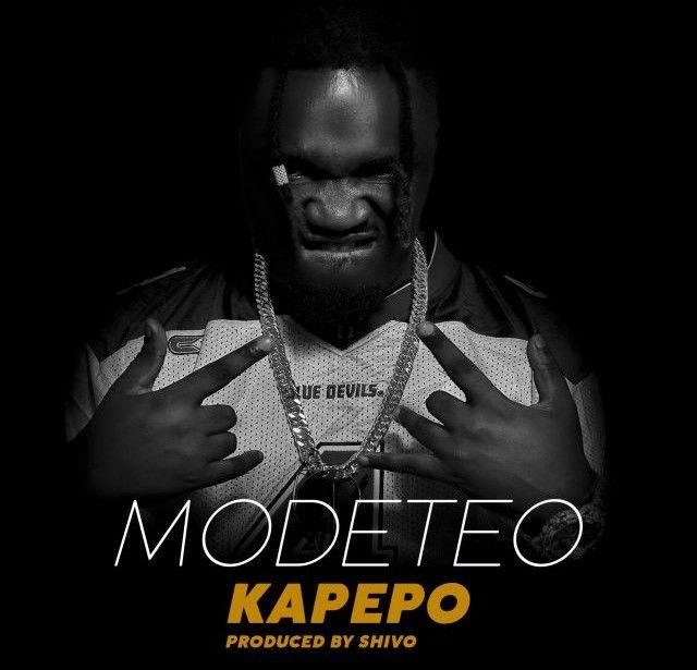 Download Audio by Modeteo – Kapepo