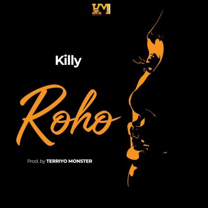 Download Audio by Killy – Roho