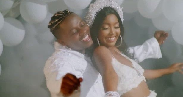 Download Video by Bahati ft Rayvanny – Kiss