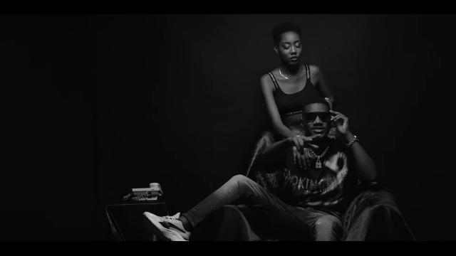 Download Video by Kitonzo ft Belle9 – Taratibu