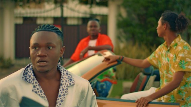 Download Video by Lava Lava ft Mbosso – Basi Tu