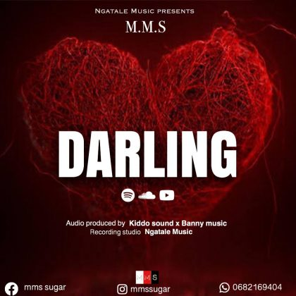Download Audio by M.M.S – Darling