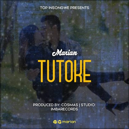 Download Audio by Marian – Tutoke