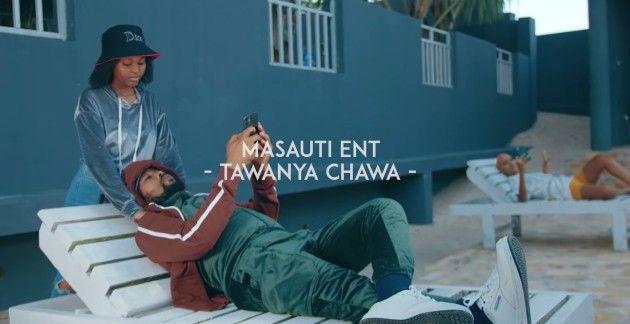 Download Video by Masauti Ent – Tawanya Chawa (Amapiano)