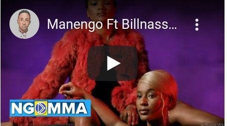 Download Video by Manengo ft Billnass – Mastermind