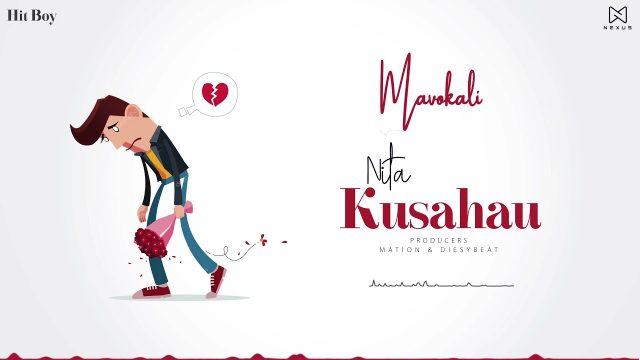 Download Audio by Mavokali – Nitakusahau