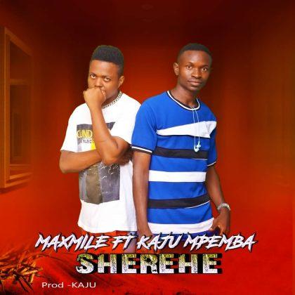 Download Audio by Maxmile ft KajuMpemba – Sherehe